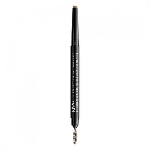 NYX Professional Makeup Precision Brow Pencil Antakių pieštukas 0.13g