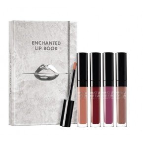 Lip Book Kit Lūpų blizgesių rinkinys