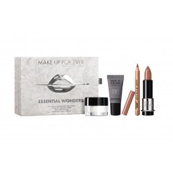 Make Up For Ever Essential Wonders Kit Rinkinys