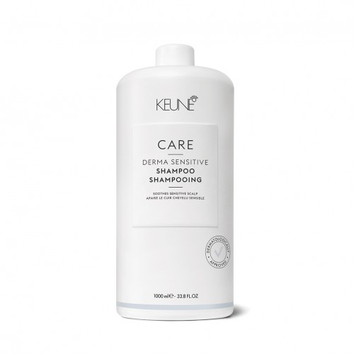 Keune Derma Sensitive Šampūnas jautriai galvos odai 300ml