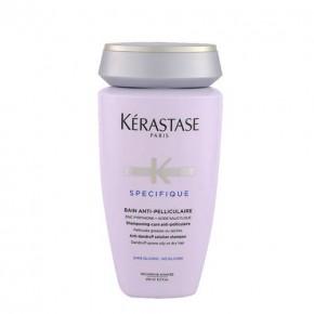 Kerastase Specifique Bain Anti-Pelliculaire Plaukų šampūnas nuo pleiskanų 250ml