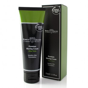 Premium Shaving Cream Alijošiaus aromato skutimosi kremas