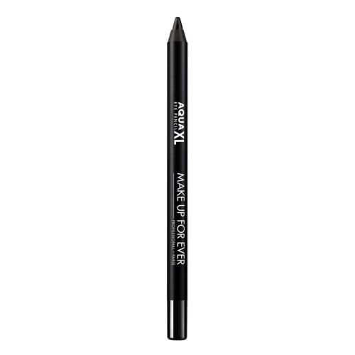 Make Up For Ever Aqua XL Eye Pencil Vandeniui atsparus akių pieštukas M-14 Matte charcoal grey