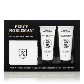 Face & Stubble Care Kit Veido ir barzdos priežiūros rinkinys