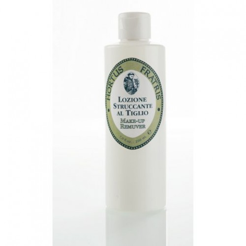 Hortus Fratris Make Up Remuver Akių ir makiažo valiklis su augalų ekstraktais 200ml