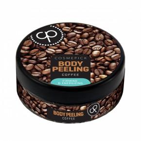 Body Peeling Coffee Kūno šveitiklis su kava