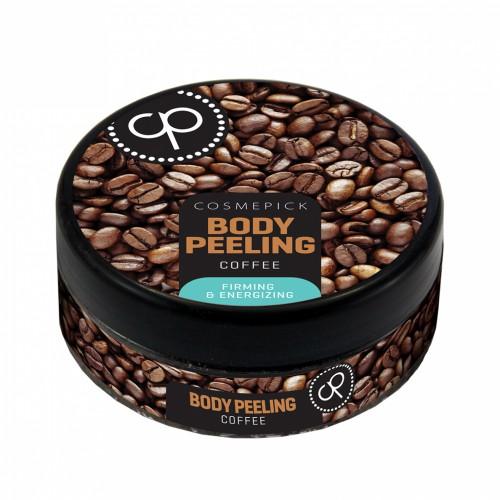 Cosmepick Body Peeling Coffee Kūno šveitiklis su kava 200ml