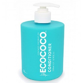 ECOCOCO Conditioner with coconut Matu kondicionieris ar kokosriekstu eļļu 500ml
