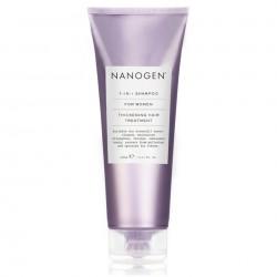 Nanogen 7 in 1 Shampoo For Women Daugiafunkcis plaukų šampūnas 240ml