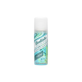 Batiste Original Dry Shampoo Kuiv šampoon 50ml