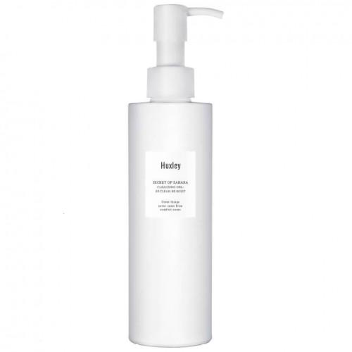 Huxley Be Clean Veido odos gelis 200ml