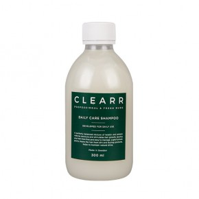CLEARR Daily Care Shampoo 300ml