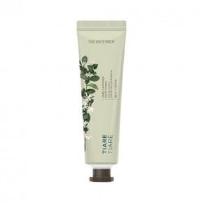 The Face Shop Daily Perfumed Hand Cream Tiare 30ml