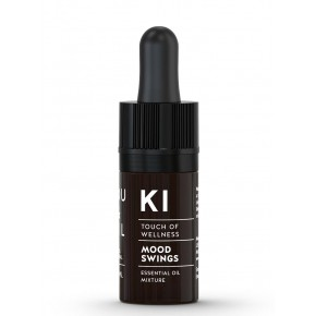 You&Oil Ki Mood Swings Essential Oil Mixture 5ml