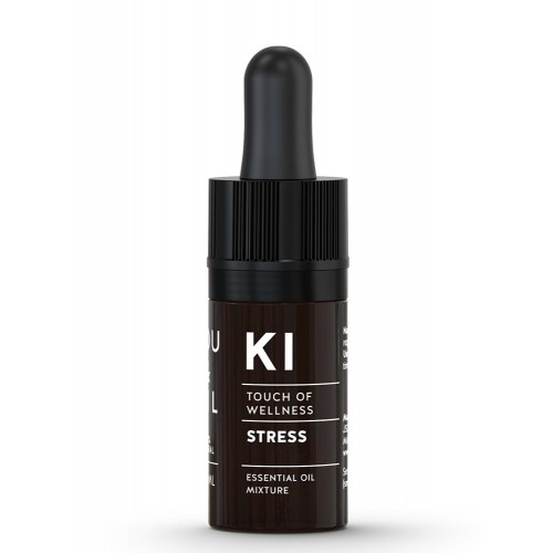 You&Oil Stress Essential Oil Mixture Eterinių aliejų mišinys STRESAS 5ml