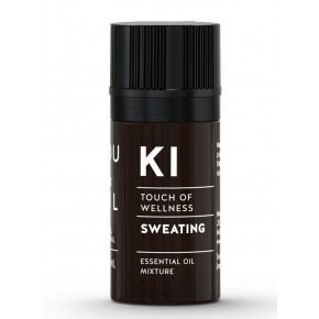 You&Oil Ki Sweating Essential Oil Mixture 5ml