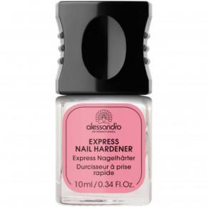 Express Nail Hardener Nagų stipriklis ypač nualintiems nagams