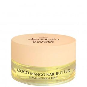 Coco Mango Nail Butter Maitinamasis nagų ir odelių sviestas