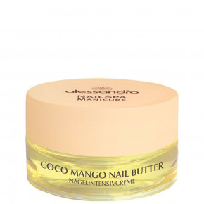 Alessandro Coco Mango Nail Butter 15g