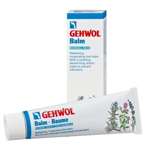 Gehwol Balsam Pėdų odos balzamas 125ml