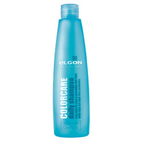 Elgon Colorcare Re-Animation Shampoo Šampūnas pažeistiems plaukams 300ml