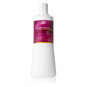 Color Touch Emulsion Plus 4% Oksidacinė emulsija