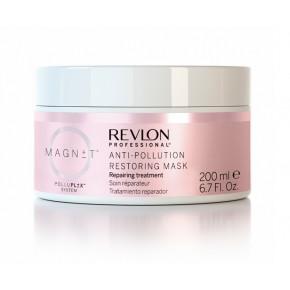 Magnet Anti-Pollution Restoring Mask Nuo aplinkos taršos apsauganti ir plaukus atstatanti kaukė