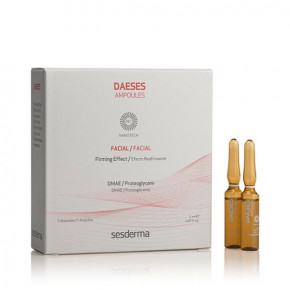 Daeses Firming Effect Ampoules Stangrinamosios ampulės