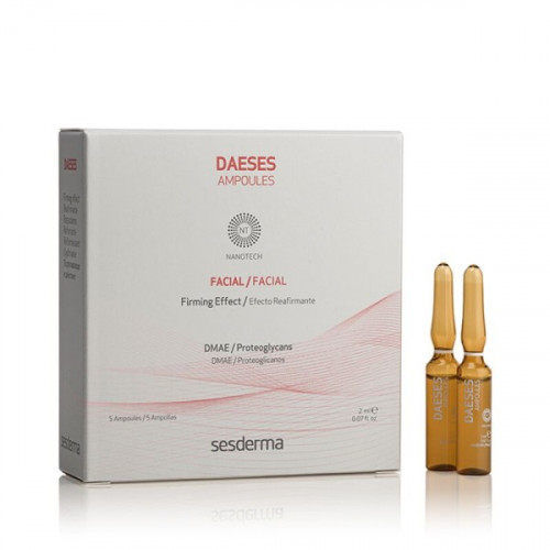 Sesderma Daeses Firming Effect Ampoules Stangrinamosios ampulės 5x2ml