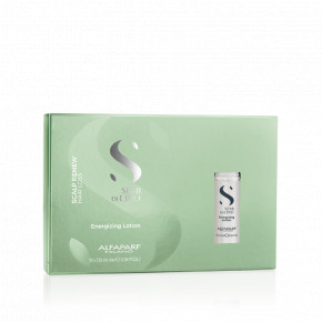 AlfaParf Milano Scalp Renew Energizing Lotion 12x10ml