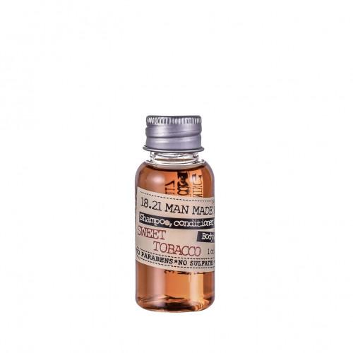 Man Made Wash Original Sweet Tobacco 3in1 Daugiafunkcinė priemonė vyrams 1900ml