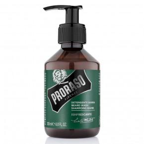 Refreshing Beard Wash Barzdos šampūnas