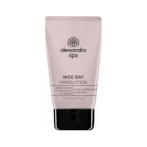 Alessandro Hand!Spa Nice Day Deep Moisturizing Hand Lotion 75ml