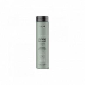 Lakme Organic Balance Drėkinamasis šampūnas plaukams 300ml