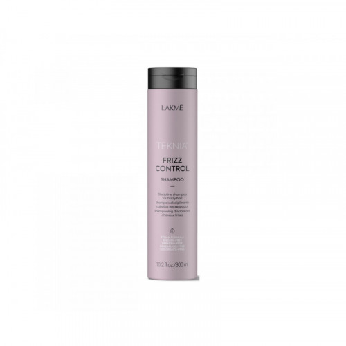 Lakme Frizz Control Šampūnas garbanotiems plaukams 300ml