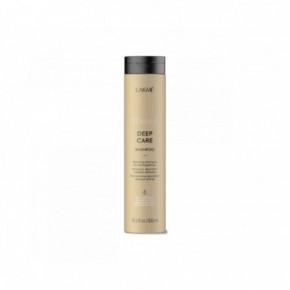 Lakme Deep Care Atstatomasis šampūnas plaukams 300ml