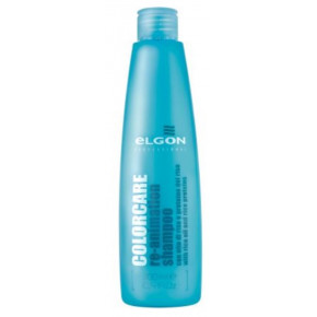 Elgon Colorcare Re-Animation Shampoo 300ml