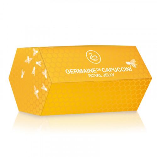 Germaine de Capuccini Royal Jelly Comfort Rinkinys normaliai odai 50ml+125ml