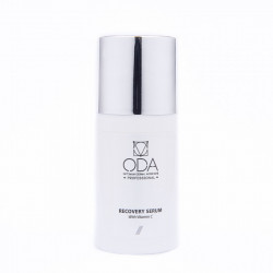 ODA Recovery Serum With Vitamin C Atkuriamasis serumas su vitaminu C 30ml