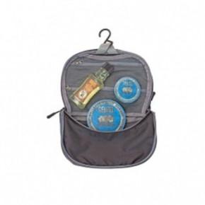 Reuzel Blue Dopp Bag Rinkinys su šampūnu ir pomadomis stipriam formavimui ir blizgesiui 100ml+113g+35g