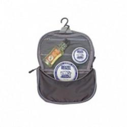 Reuzel Clay Dopp Bag Rinkinys su šampūnu ir pomadomis stipriam ir matiniam formavimui100ml+113g+35g