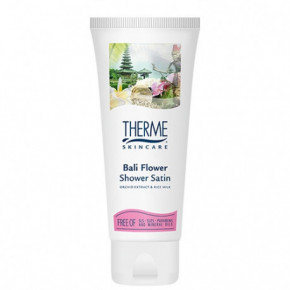 Therme Bali Flower Kūno Prausiklis 200ml