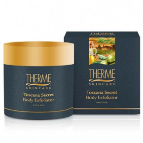 Therme Toscana Secret Kūno Šveitiklis 250ml