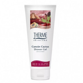Therme Cancun Cactus Dušo Gelis 200ml