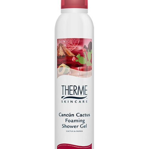 Therme Cancun Cactus Dušo Putos 200ml