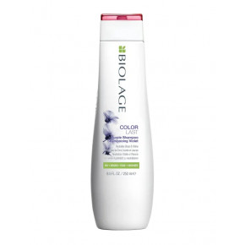 Colorlast Purple Shampoo Šampūnas šviesintiems plaukams