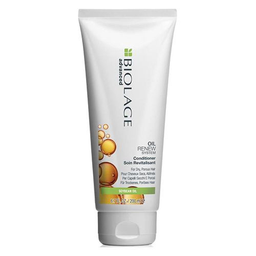 Biolage Oil Renew System Conditioner Kondicionierius 200ml
