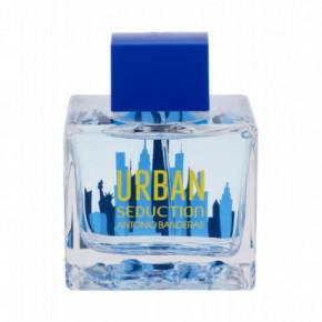 Antonio Banderas Urban Seduction Blue Tualetinis vanduo vyrams 100ml