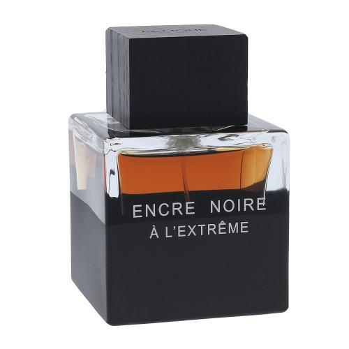 Lalique Encre Noire A L´Extreme Parfumuotas vanduo vyrams Originali pakuote, 50ml