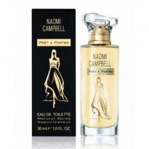 Naomi Campbell Pret a Porter Tualetinis vanduo moterims 100ml
